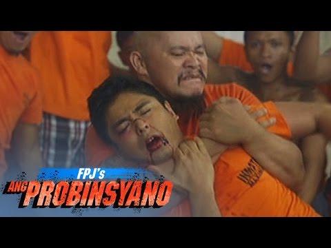 FPJ's Ang Probinsyano: Inmates assault Cardo