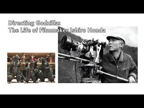 Directing Godzilla: The Life of Filmmaker Ishiro Honda