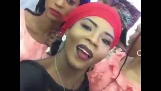 Nishadin Amal Umar Tare da Kawayenta video latest