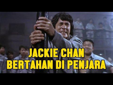 Download KEHIDUPAN JACKIE CHAN DI DALAM PENJARA - ALUR FIL ISLAND OF FIRE 1990