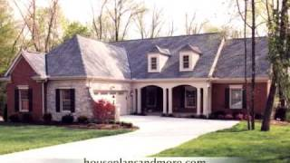 Cape Cod Houses Video 2 | House Plans And More