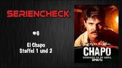 El Chapo Staffel 1 und 2 Kritik/Seriencheck