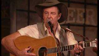 Slim Dusty  -- Leave Him In The Long Yard