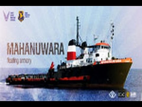 Avant Garde Maritime Service (Pvt) Ltd Corporate Profile