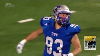 University of Saint Francis (Indiana) Highlights from the 2017 NAIA Championship