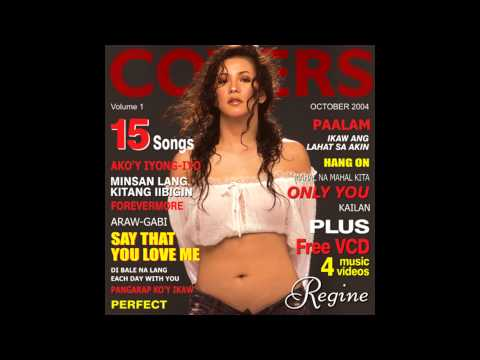 2004 - Covers, Vol. 1 (Full Album)