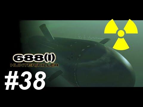 688(I) Hunter/Killer (38) Duck in a Shooting Gallery 5  