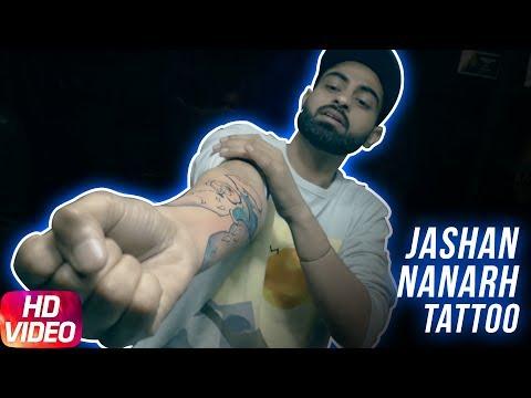 Jashan Nanarh | Tattoo (Making Video) | Kamz Inkzone Baby | Latest Punjabi Song 2017 | Speed Records