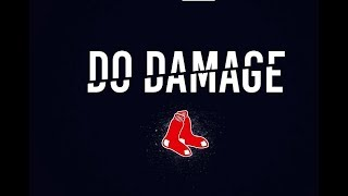 Do Damage - The Story of the 2018 Boston Red Sox