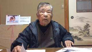 第23回『日本犬に就いて金指光春が語る』柴犬の隠れたスタンダード(...