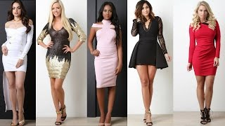 Party uk Sexy dresses