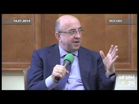 видео: Владимир Плигин прокомментировал вопросы защиты персональных данных и закон о двойном гражданстве