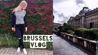 Влог: Брюссель/ Бельгийские вафли,Зумба,любимые места(Привет! Наконец-то, у меня наступило лето. Будем вместе путешествовать, гулять и исследовать новые места...., 2015-06-27T09:12:54.000Z)