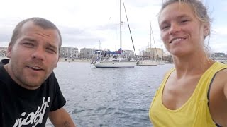 Tour du monde à la voile #11 : De Gibraltar aux îles Canaries