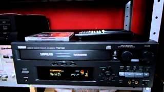 Yamaha EMX200 x264