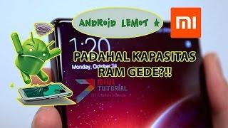 Cara Disable Aplikasi Bandel di Smartophone Xiaomi Agar Tidak Lemot Parah