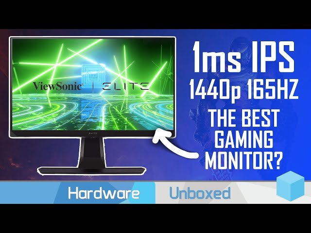 ViewSonic Elite XG270QG Review, Buy This or LG 27GL850 for 1440p Gaming?