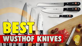 Best Wusthof Knives in 2021 – Which Collection Is Right for You?
