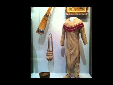 Foto Degli Indiani Nativi D'America.mov