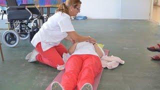 Pacientes encamados: Aseo, Cambios Posturales y Movimientos de Traslación.