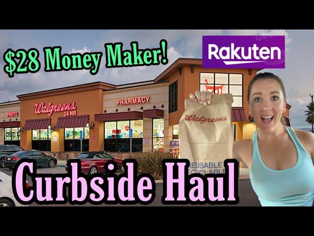 Walgreens Online Haul 7/18-24/21 FREE+ $28 MM!