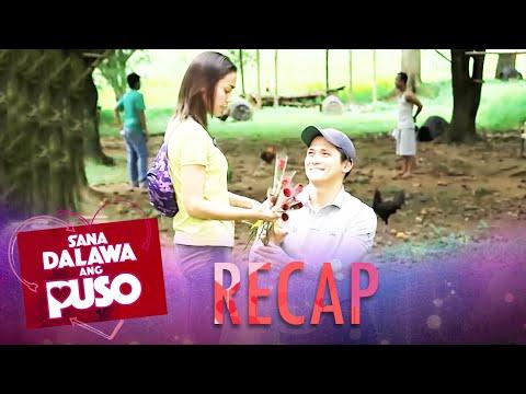 Sana Dalawa Ang Puso: Week 28 Recap - Part 2