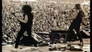 Metallica Radio Interview 1986 w/ Cliff Burton [Part 2 of 4]