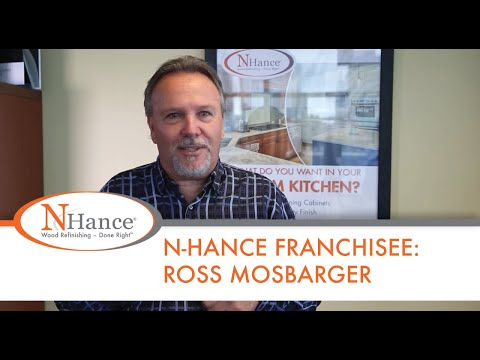 N-Hance Franchisee: Ross Mosbarger