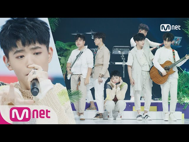 [TheEastLight - Love Flutters] Comeback Stage | M COUNTDOWN 180524 EP.571