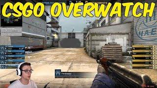 Easiest Cases Ever. - CSGO Overwatch