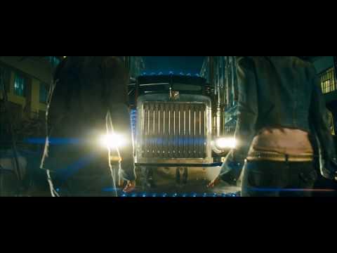Transformers Movie Trailer Full HD 1080p