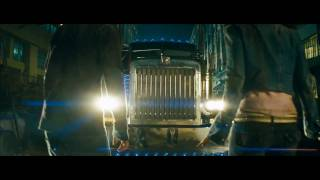 Transformers Movie Trailer Full HD 1080p