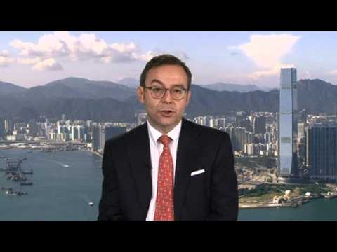Growth stabilisation in China would be good news - Societe Generale