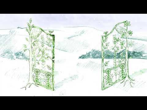 """UraganiuS ir Aira - """"Ei kieno, kieno žalias kiemelis"""" (Official audio)"""