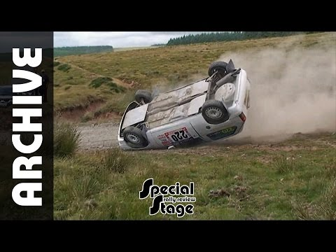 Every Inch Of The Road Volume 3 - Rally Crash & More