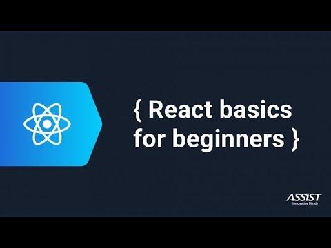 Frontend Development with React || React || React js ||ReactJS Tutorial for Beginners thumbnail