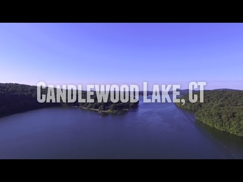 New England Boating TV: Candlewood Lake, CT