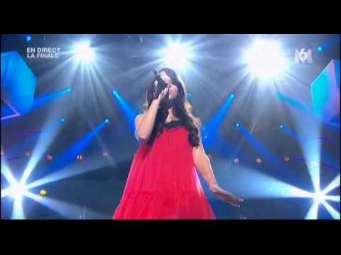 La France a un incroyable talent - Marina : Bonjour les frissons!