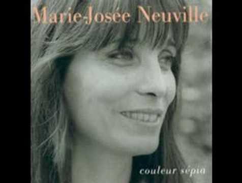 Marie-Josée Neuville - Gentil Camarade