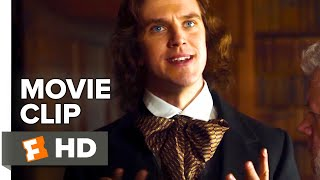 The Man Who Invented Christmas Movie Clip - Why Christmas? (2017)   Movieclips Coming Soon