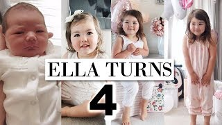 One of Ash - Mama Reid's most recent videos:
