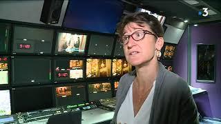 Le jour du Seigneur, plus ancienne émission de télévision française, était à Agen