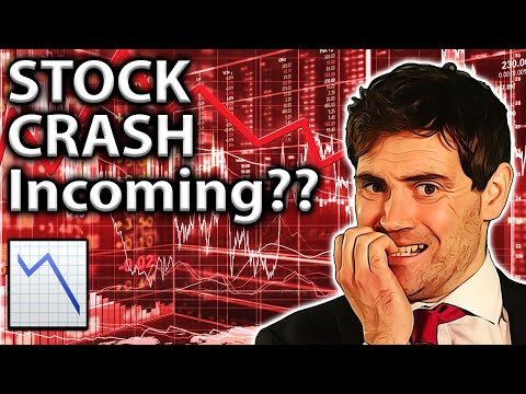 Stock Market RISKS: Why I'm Worried!! 😨