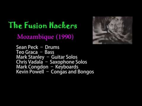 Mozambique - The Fusion Hackers