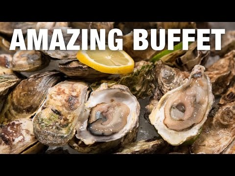 Thumbnail: Spiral Buffet: The Most Amazing Buffet I've Ever Seen! (Manila Day 4)