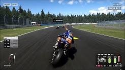 MotoGP 20 - KymiRing (FinlandGP) - Gameplay (PC HD) [1080p60FPS]