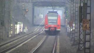 BR425 bei Bonn Villich Müldorf nach St Augustin Menden