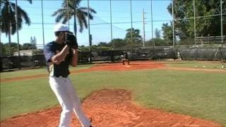 SFBS - One Way Baseball - Recruitment Video - Chris Brown