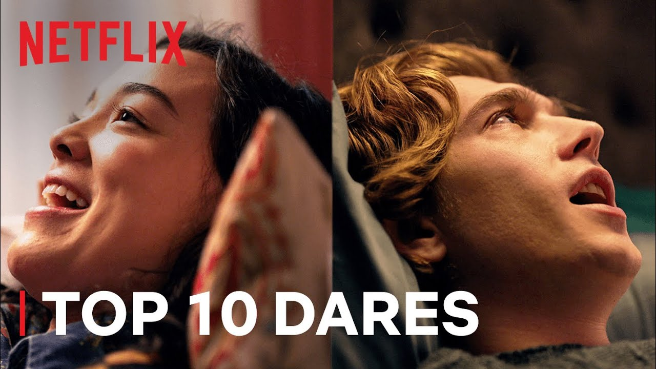 Top 10 Dares In Dash & Lily Ranked | Netflix
