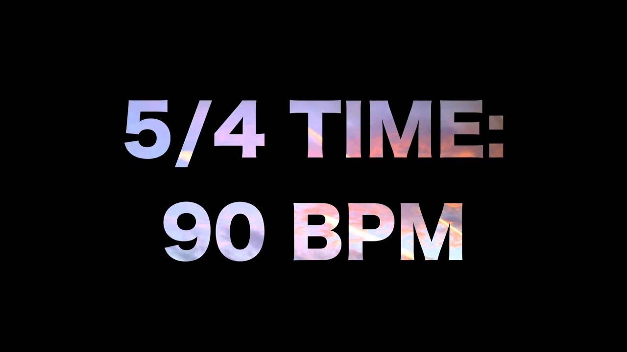 Metronome 700 bpm 90s : Que cor que começa com a letra t